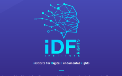 Institute for Digital Fundamental Rights